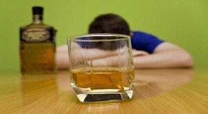 15% людей получают пользу от алкоголя