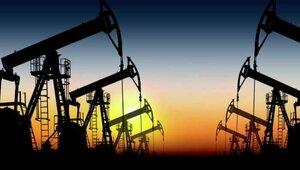 Цена нефти упала ниже $80 за баррель