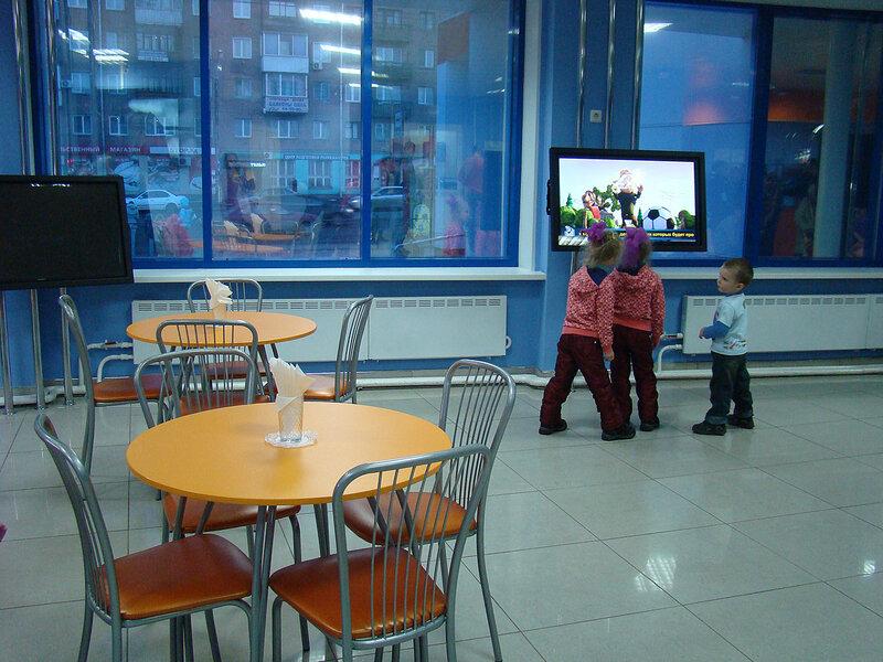 Кинотеатры для детей красноярск