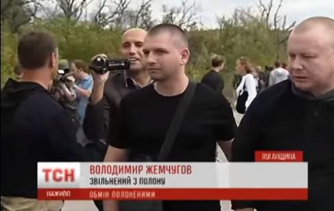 """Кремлевский провокатор Грэм Филлипс пытался сорвать освобождение заложников с """"ДНР"""""""