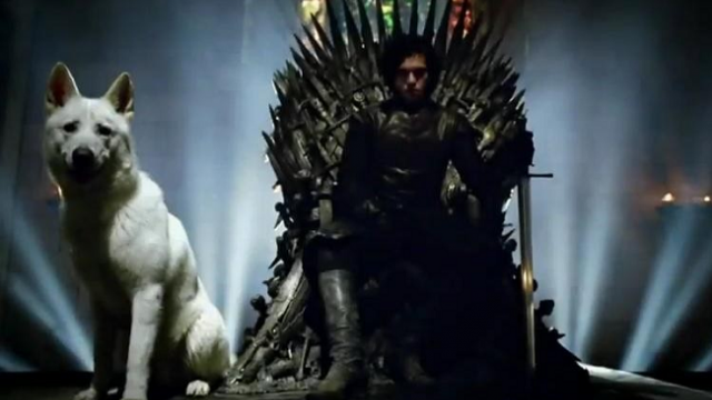 Игра престолов 3 сезон 1 серия