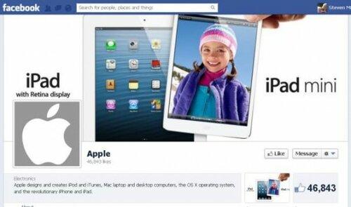 Новый лохотрон в Facebook
