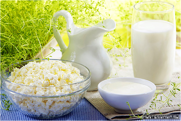 Как определить свежесть молока