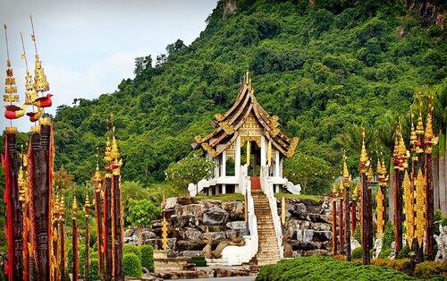 Интересный отдых в тайском городе Паттайя