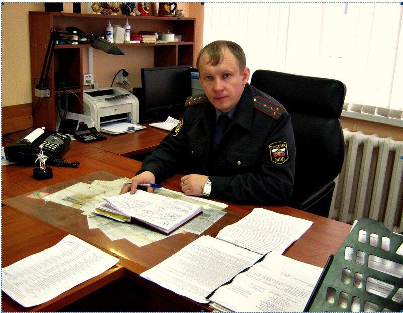 Костюничев Роман Игорьевич