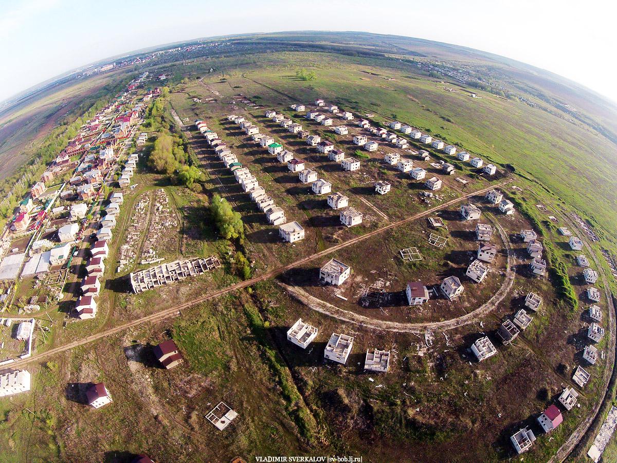 Ильинка коттеджный поселок самара фото