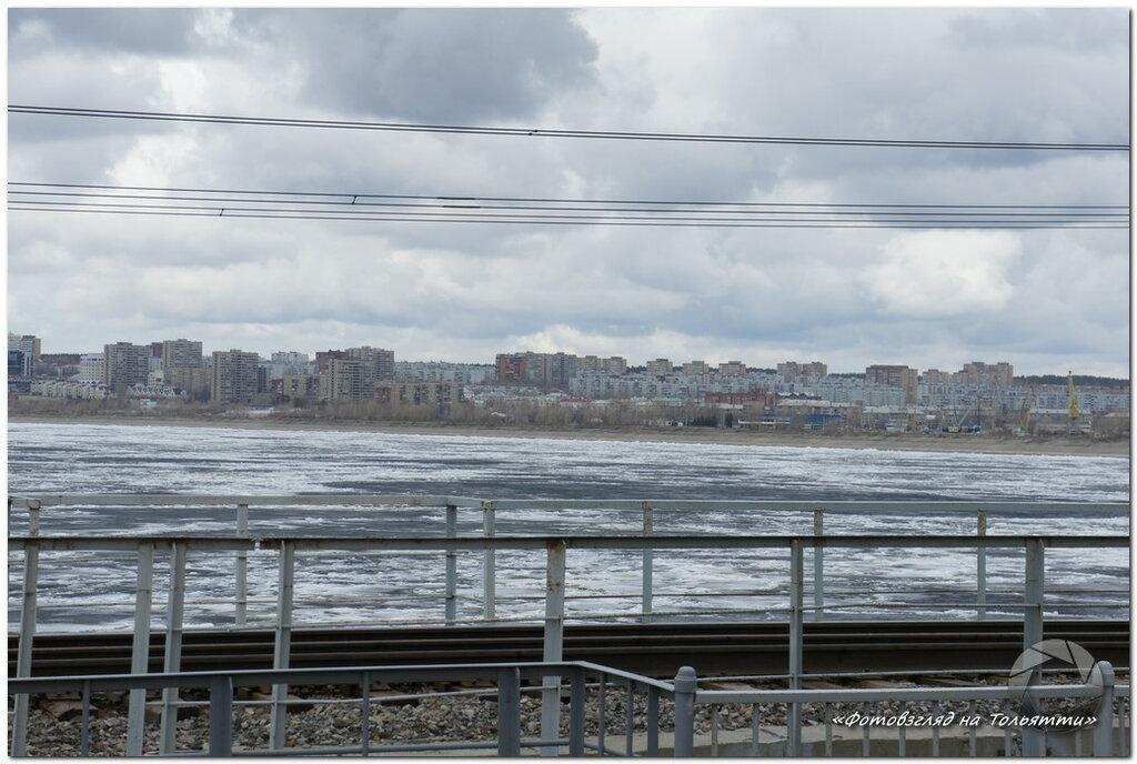 КЭД - открытие водосливной плотины ГЭС