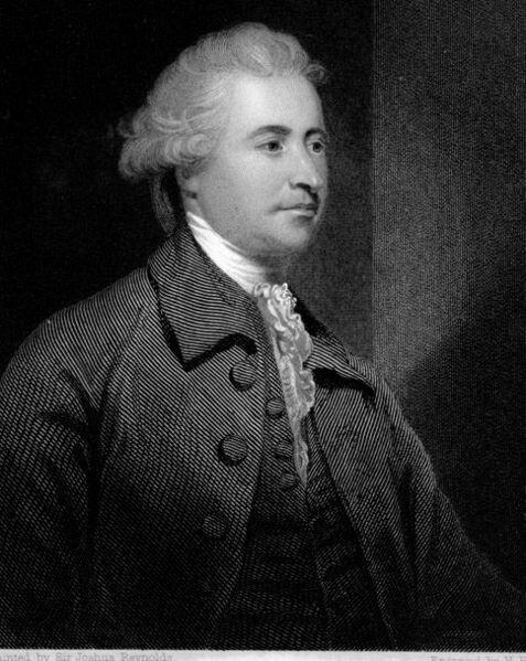 Эдмунд Бёрк (1729 — 1797)
