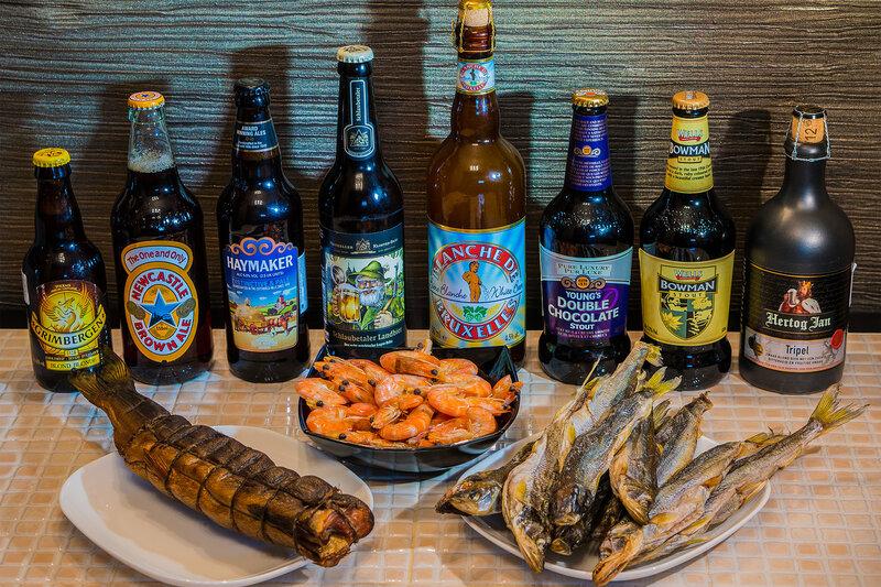 Пиво и слабоалкогольные напитки отныне запрещено употреблять практически везде