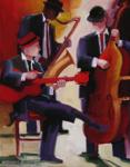 Music and Art 2