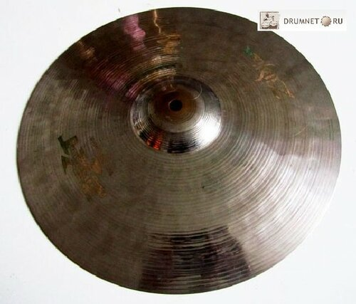 Zildjian ZXT Titanium Hi-hat 14 Bottom