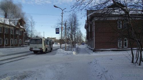 Фотография Инты №3181  Кирова 10 и 3 03.02.2013_12:08