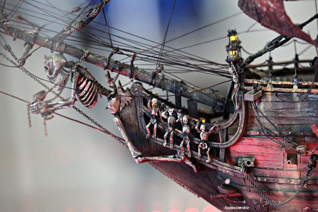 Парусники и Корабли