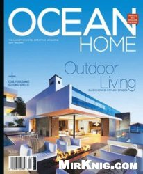 Журнал Ocean Home - April/May 2014