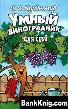 Книга Умный виноградник для себя pdf 2,65Мб