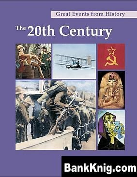 Книга Great events from history. The 20th century. 1901-1940 pdf (e-book) 38,8Мб