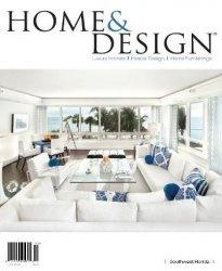 Журнал Home & Design Southwest Florida №1 2013