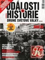 Журнал Udalosti & historie WW II 2010-06