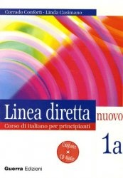 Linea diretta nuovo 1a, 1b. Corso di italiano per principianti