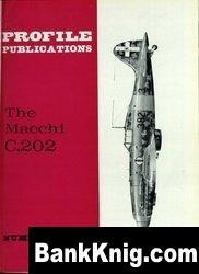 Книга Macchi C.202 Folgore  [Aircraft Profile 028]