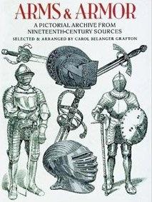 Книга Arms and Armor