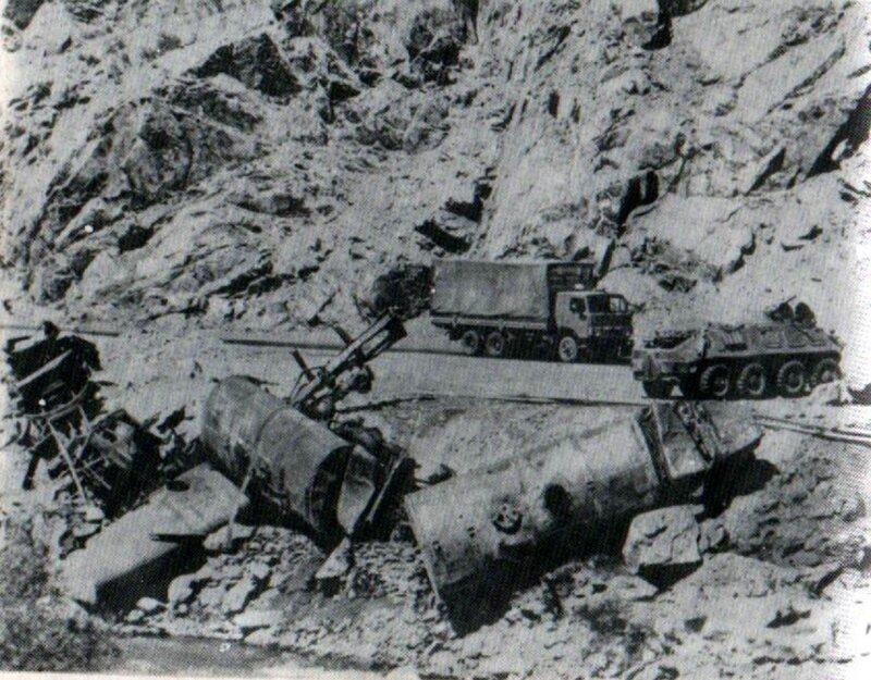 Kamaz / BTR-60