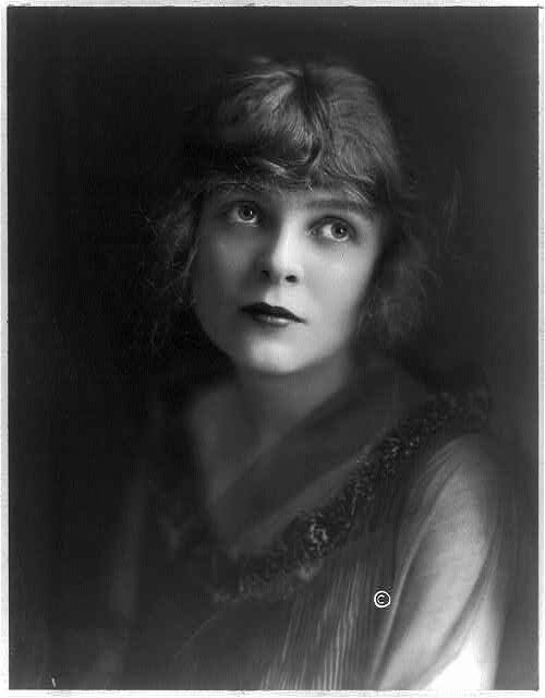 Blanche Sweet. 1915