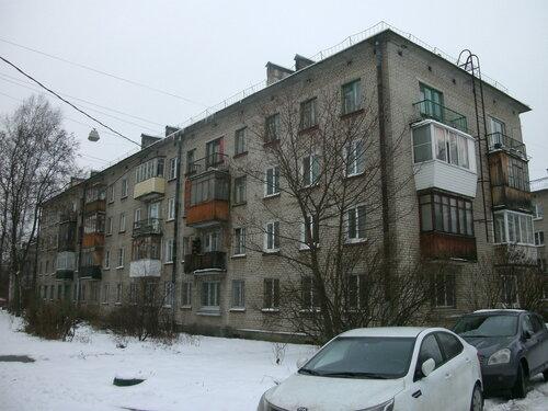 Тверская ул. 16
