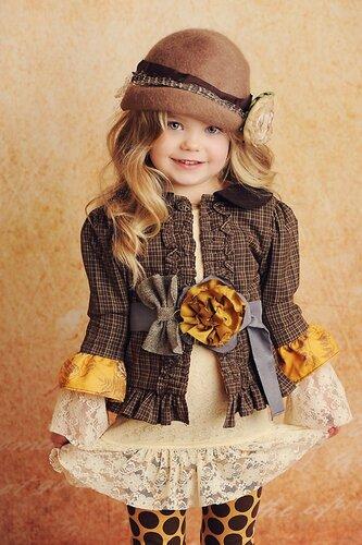 Одежда для маленьких деток
