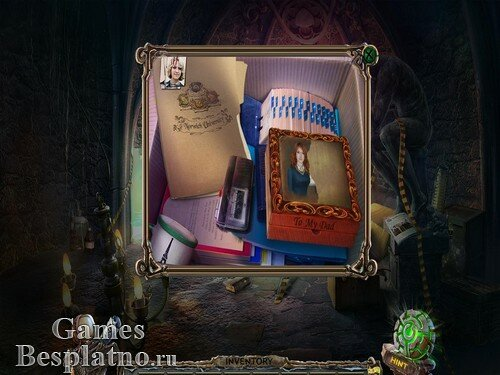 Sable Maze 2: Norwich Caves. Collector's Edition