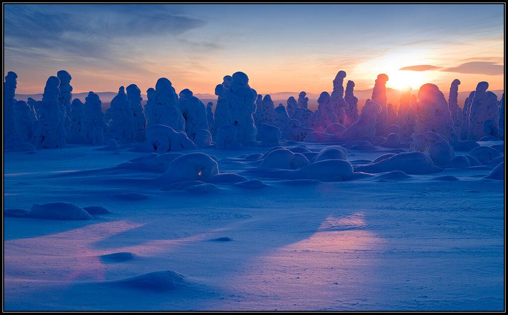 Северный Урал. В утренней толчее.jpg