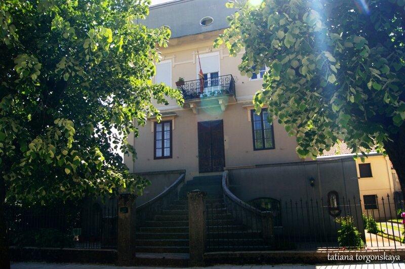 Дом Вукотича