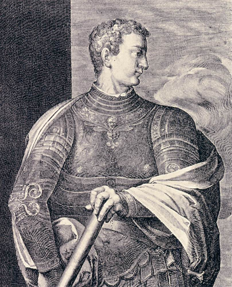 Aegidius Sadeler (1570–1629)