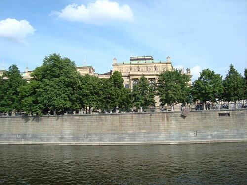 Прага. Рудольфиниум