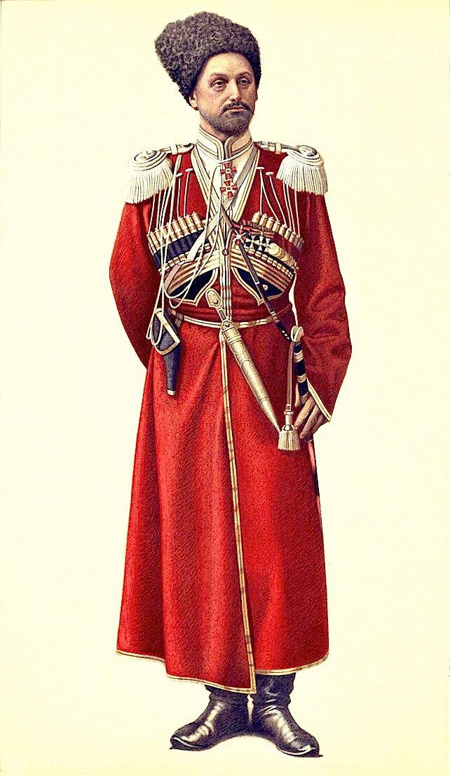 Генерал Абациев