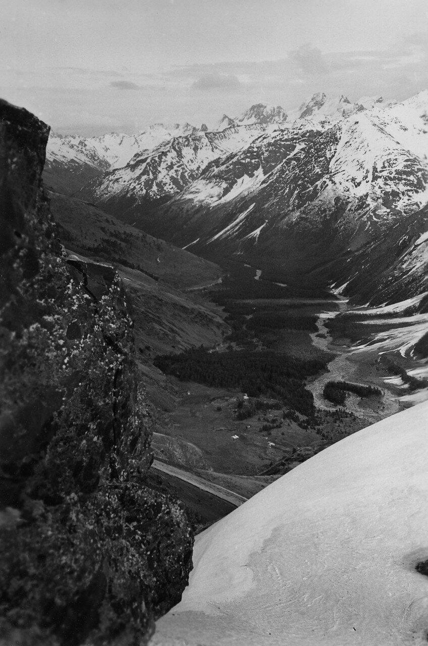 84. Кавказ