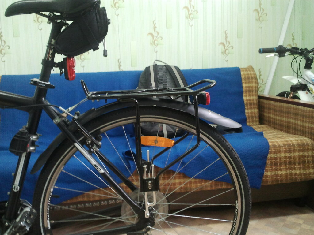 Выбор багажника для велорюкзака форум чехол на рюкзак от дождя 100 л