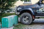 Парковка по сахалински