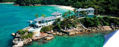 недвижимость в Антигуа и Барбуде
