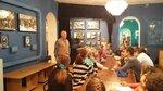 9 октября традиционные занятия Донской дружины  им. свщмч. Георгия Извекова прошли в Мытищинском историко-художественном музее. По пути в музей мы посмотрели, как строится в Перловском парке наш Донской храм, как выросли за лето его стены. Мы порадовались