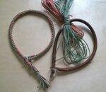 Шнуры, цепочки, тесьма - применение. Материалы, приспособления для их создания.  - Страница 2 0_1c24fe_c399e604_S