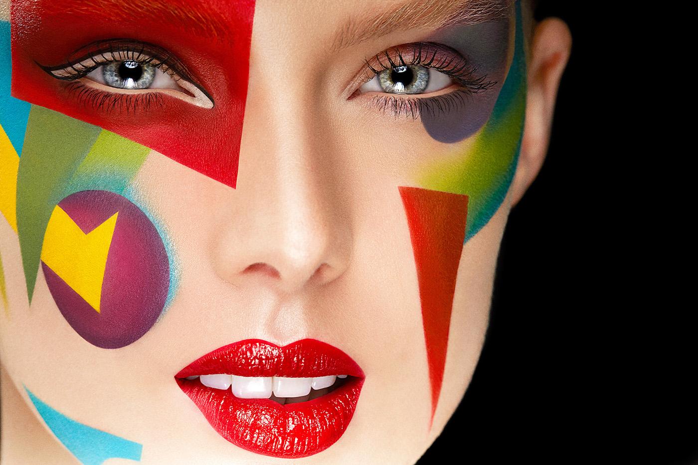 Цвет - Jenny Guttridge / The Beauty Retoucher