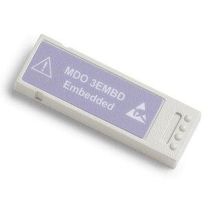 Модуль анализа последовательных шин данных MDO3EMBD