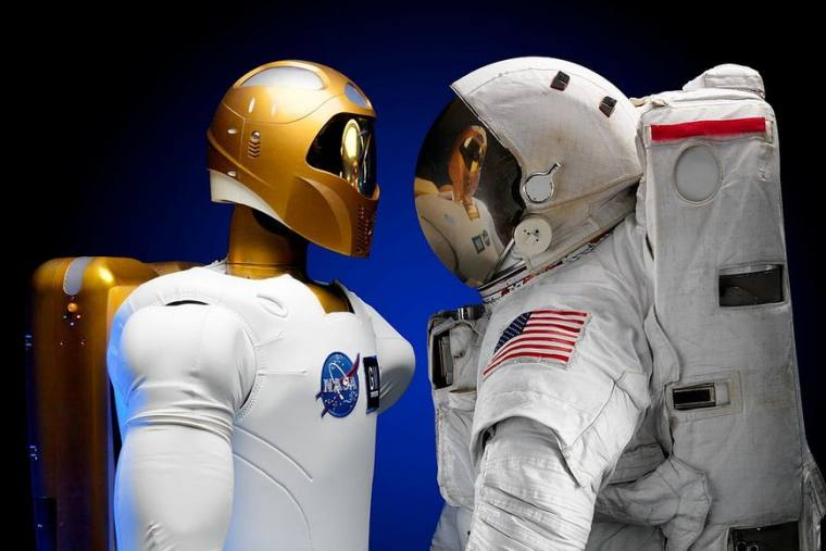 Космический гид идругие профессии будущего