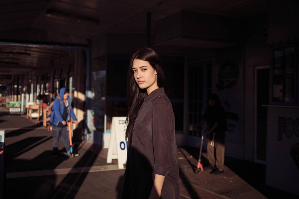 © Mihaela Noroc  Ваханский коридор, Афганистан