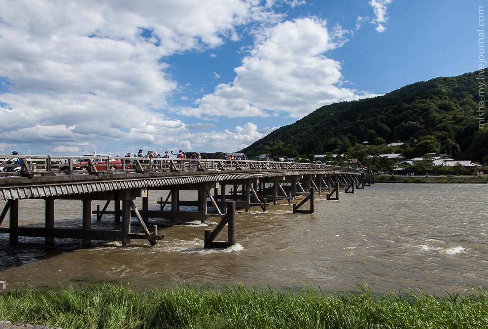 10. Лодки для прогулок по реке.