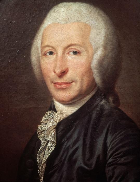 Гильотина названа в честь французского доктора Жозефа Гильотена, хотя он лишь косвенно причастен к с