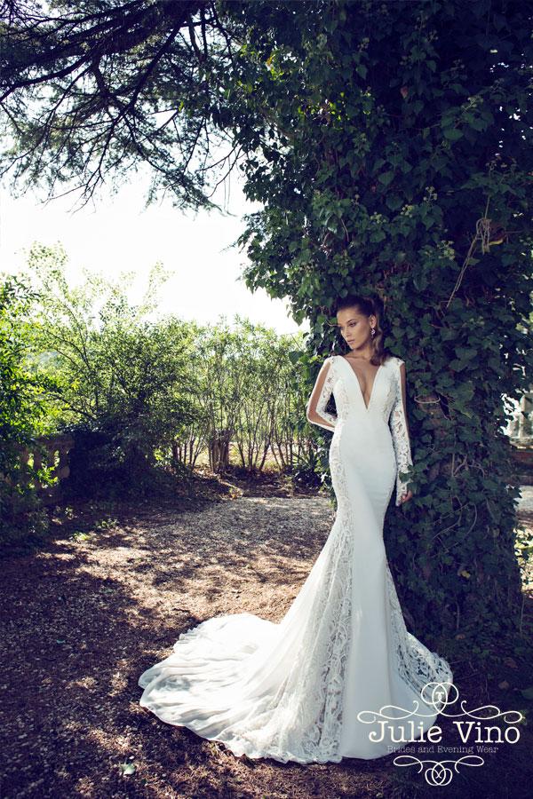 Какое свадебное платье лучше выбрать