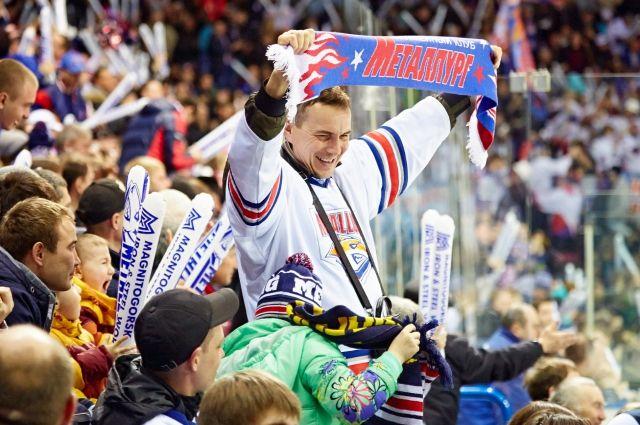 «Барыс» едва непобедил лидера Континентальной хоккейной лиги
