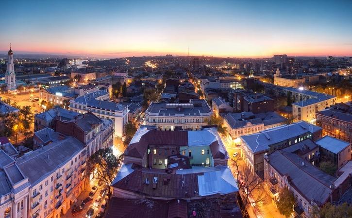 Саратов вошел втоп-3 городов сдоступными ценами нанедвижимость